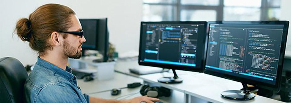 Ohjelmistotekniikan ja ICT:n koulutus | YAMK
