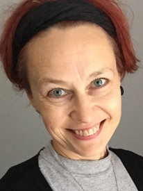 Mervi Saikkonen