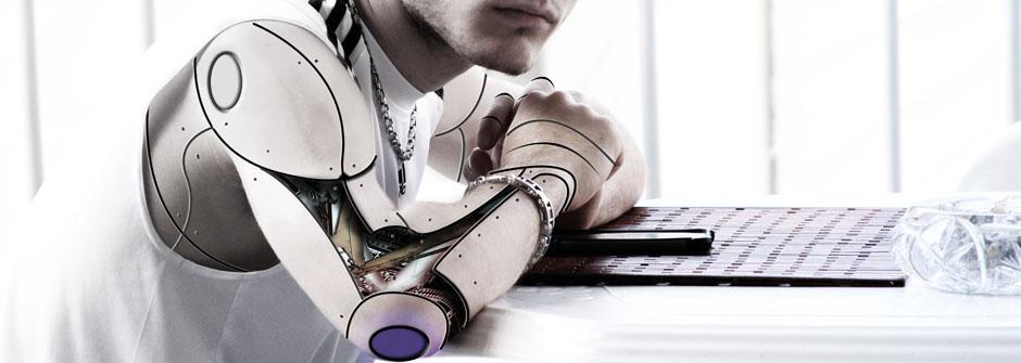 Robotiikka ja tekoäly taloushallinnossa | Kauppakamarin Koulutus