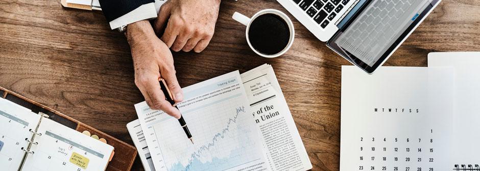 Rahavarojen sijoittaminen PK-osakeyhtiössä -brunssiseminaari | Kauppakamarin Koulutus