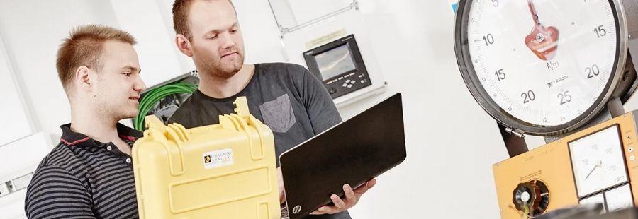 el-installatør