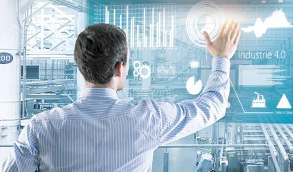 Produktionsutveckling Industri 4.0