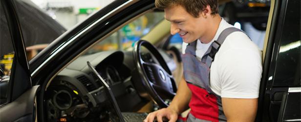 Kvalificerad Fordonstekniker el/hybrid