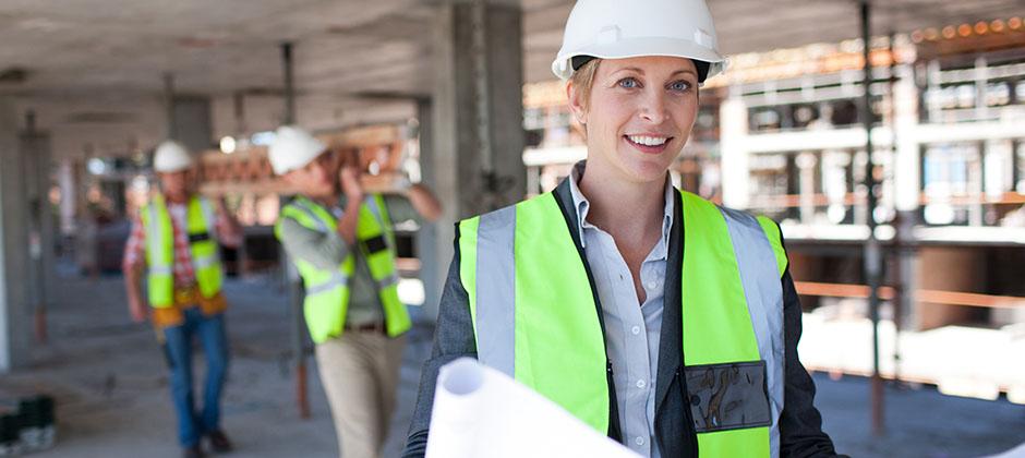 Byggnadsingenjör - ROT yrkeshögskoleutbildning