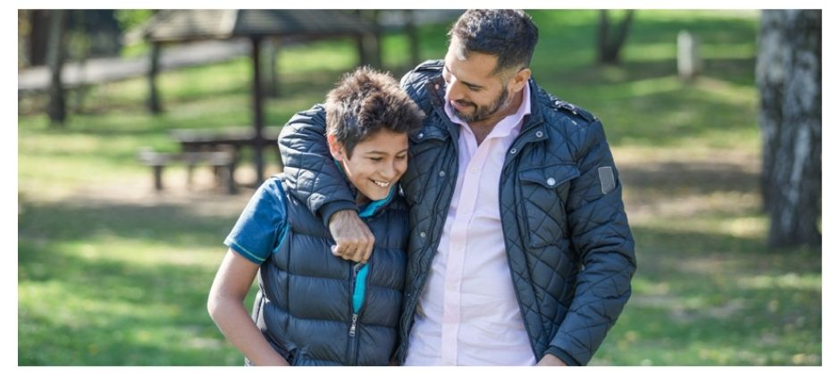 Child Psychology: Raising Happy Teens