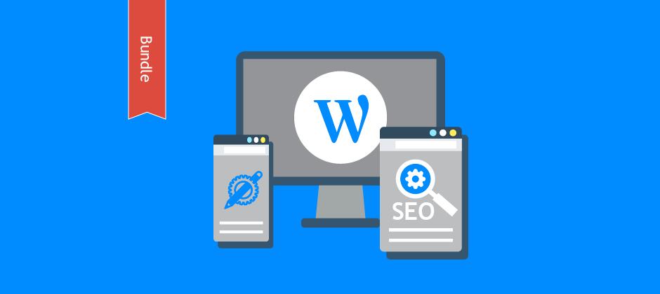 Create a WordPress Website Bundle