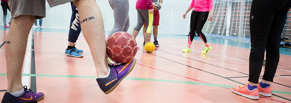 Liikunnanohjauksen perustutkinto   liikuntaneuvoja