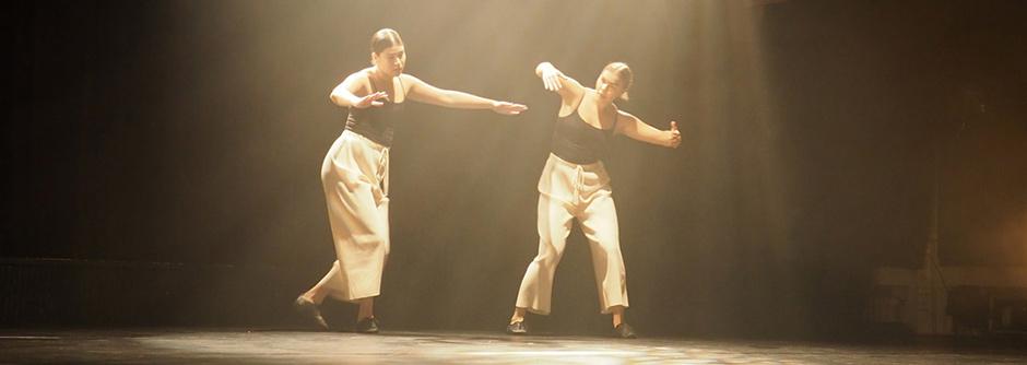 Tanssialan perustutkinto | tanssija