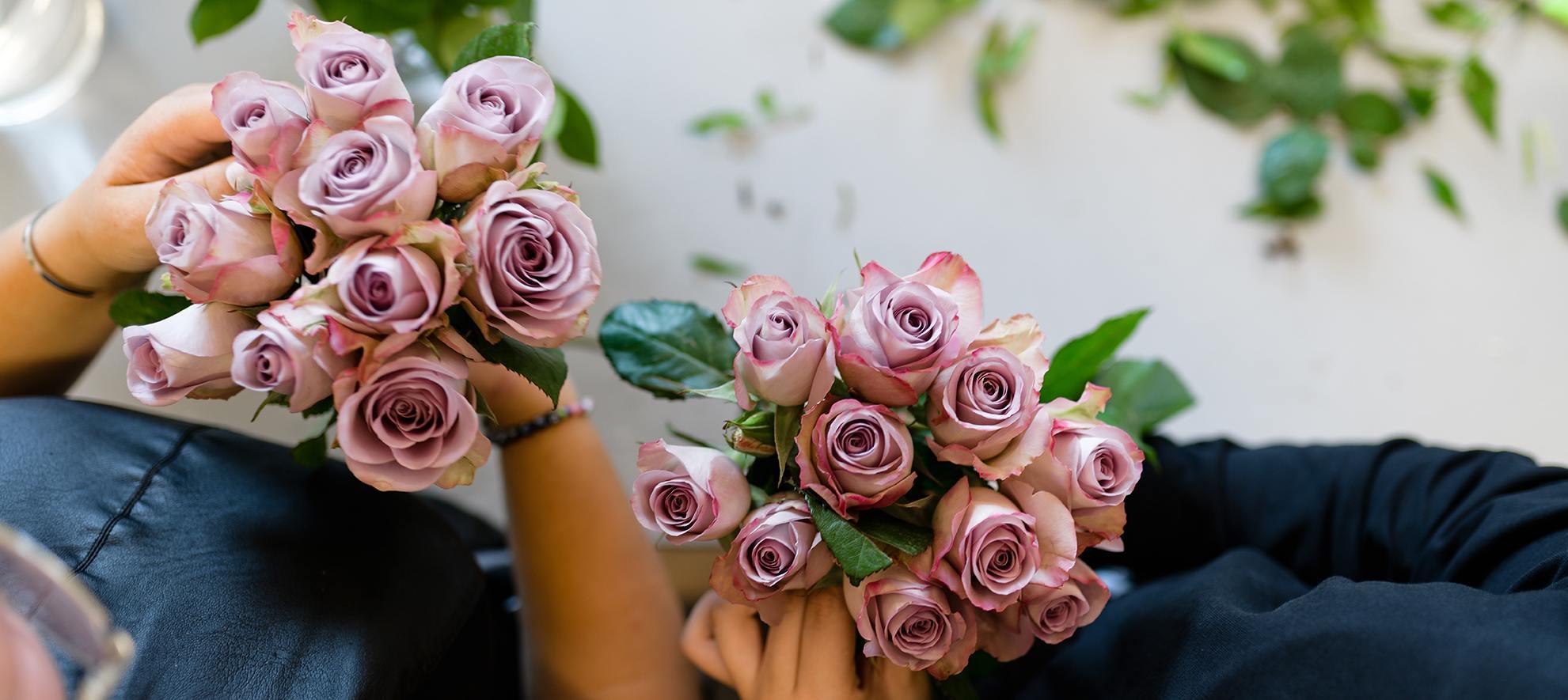 Hantverksprogrammet, Florist