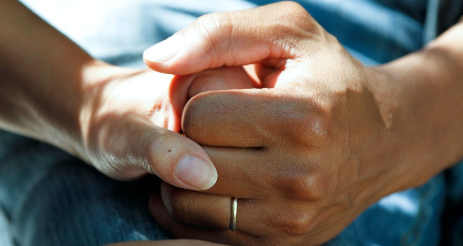 Sorg och krisrådgivning