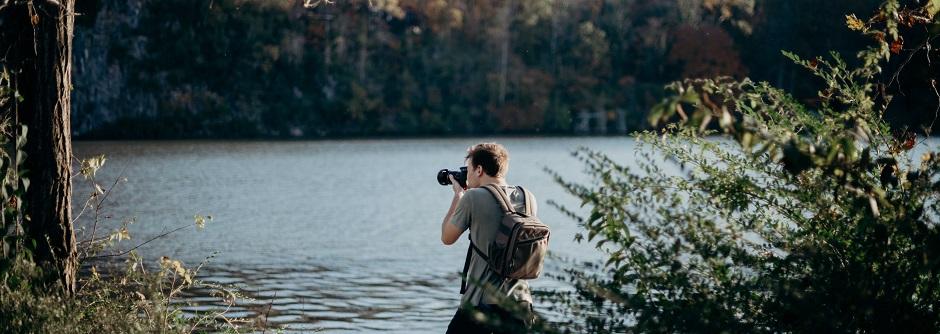 valokuvauksen osaamisala
