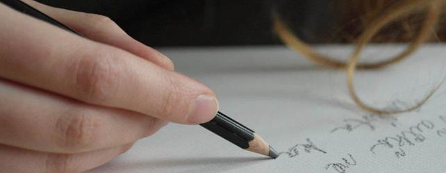 Kirjoittajalinja