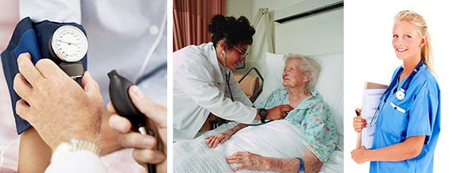 Kliininen asiantuntija, Palliatiivinen hoito | YAMK | Kajaanin ammattikorkeakoulu