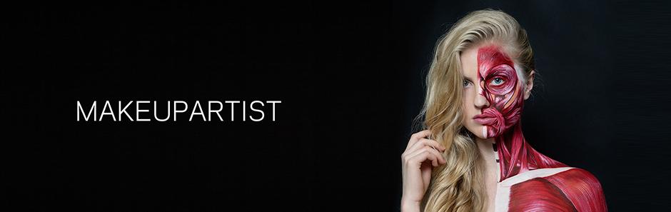 makeupartist - imageakademiet