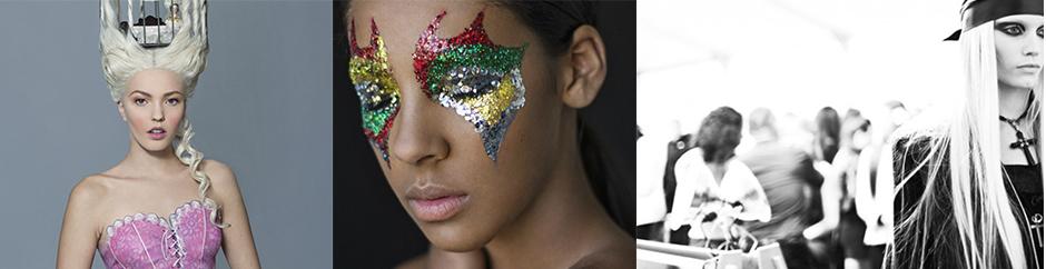 studere makeupartist - imageakademiet