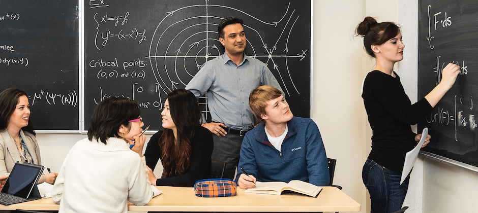 Bachelor of Mathematics