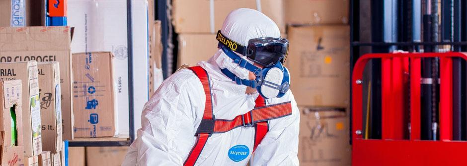 Asbestipurkukurssi | Asbesti- ja homekoulutukset Oy