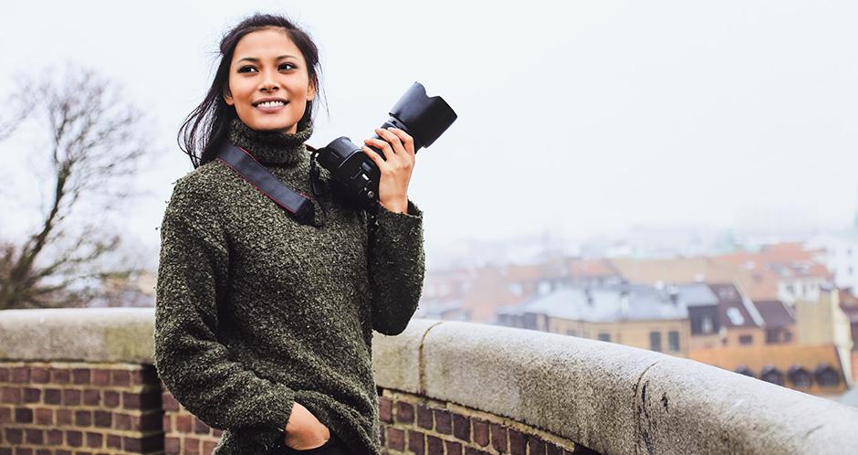 kurs i reiseliv - reisefotograf og reiselivsjournalist