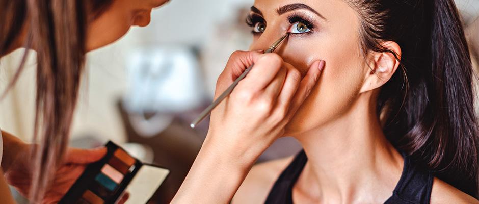 makeup-artist utdanning