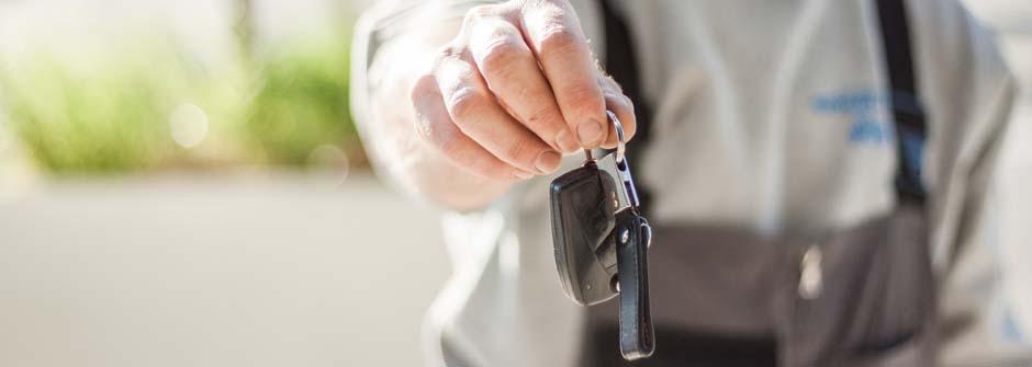 Autoalan työsuojelun peruskurssi | Työturvallisuuskeskus