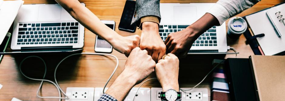 Monimuotoisuus, yhdenvertaisuus ja tasa-arvo työyhteisössä