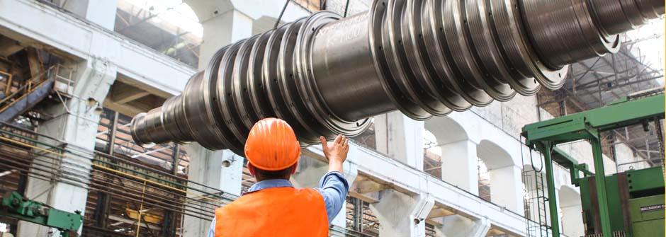 Teollisuuden alojen työsuojelun peruskurssi | Työturvallisuuskeskus