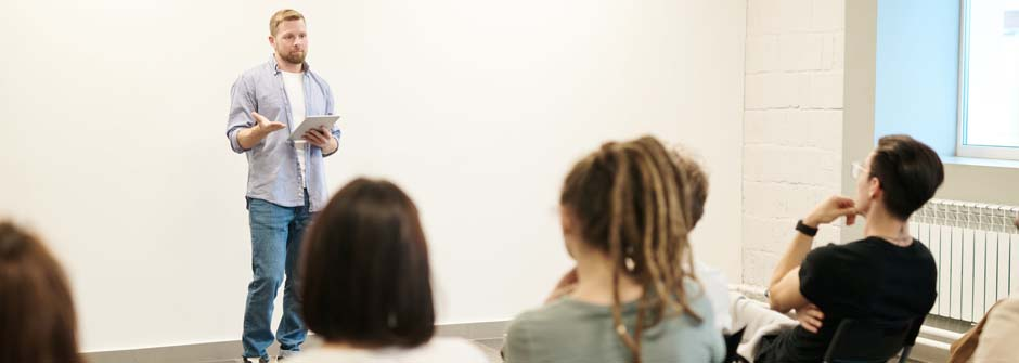 Välbefinnande i arbetet, kortutbildning | Työturvallisuuskeskus