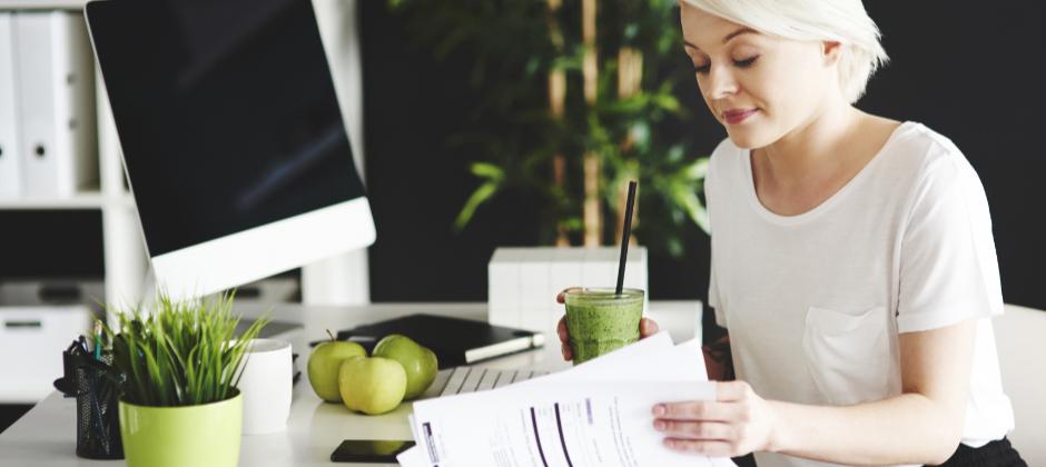 Finanz- und Lohnbuchhaltung - modulare Weiterbildung