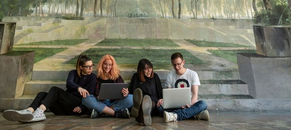 Alma Mater Studiorum – Università di Bologna