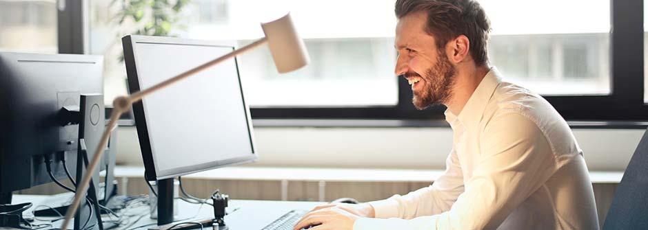 Sähköpostikoulutus asiakaspalvelijalle