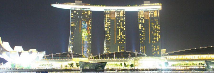 hotel og turisme i udlandet