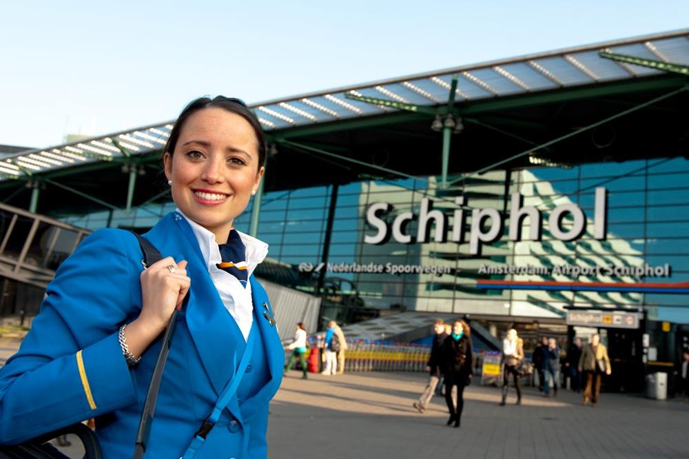 Opleiding tot Stewardess, Receptionist of Hostess bij Tio (mbo4)