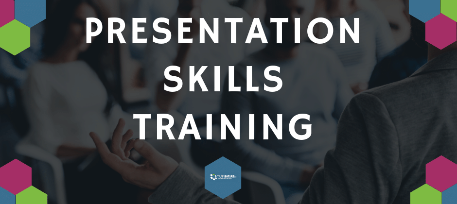 TrainSMART Presentation Skills Training (Live Online & On-Site Training For Groups)