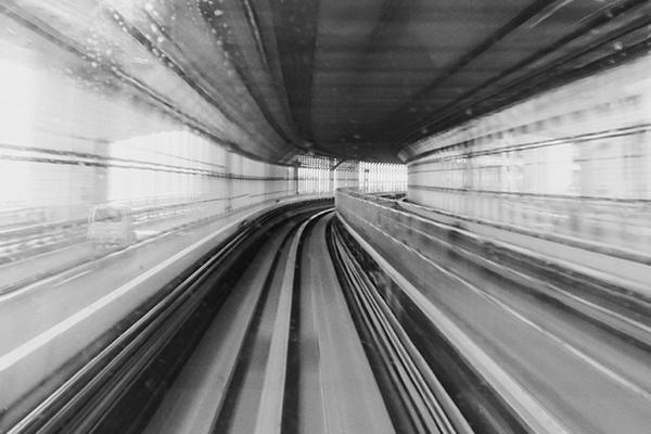 Järnvägsprojektering