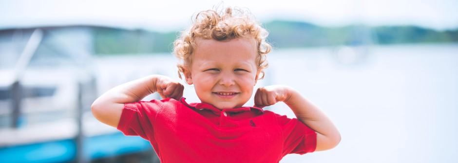 Keijo Tahkokallio: Aikuisen rooli lapsen tunteiden säätelyn kehityksessä