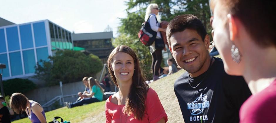 Studera utomlands fristående kurser - kreativt skrivande & journalistik