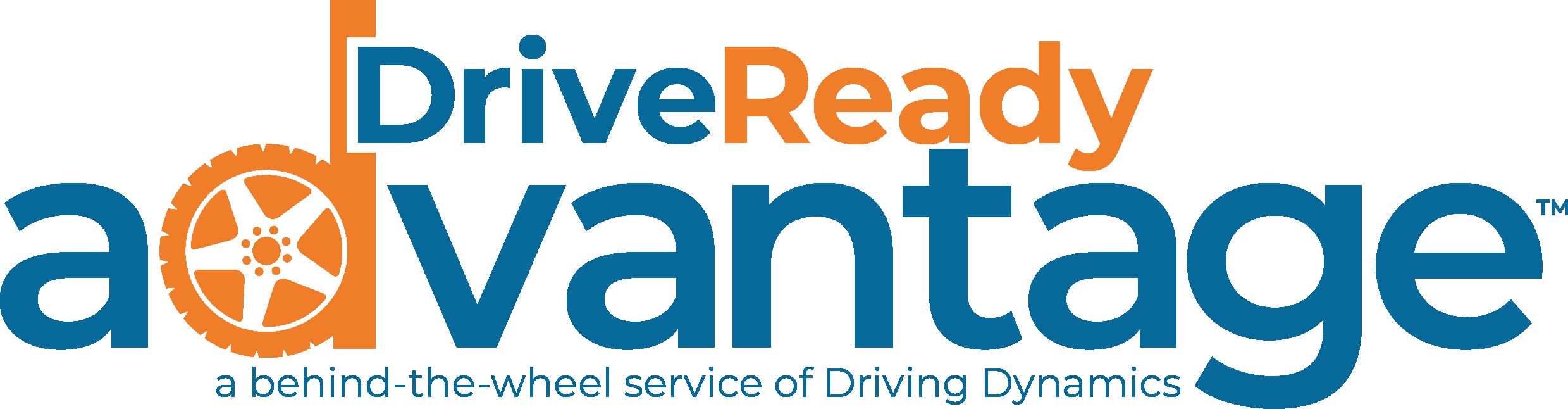 DriveReady Advantage™ Open Enrollment