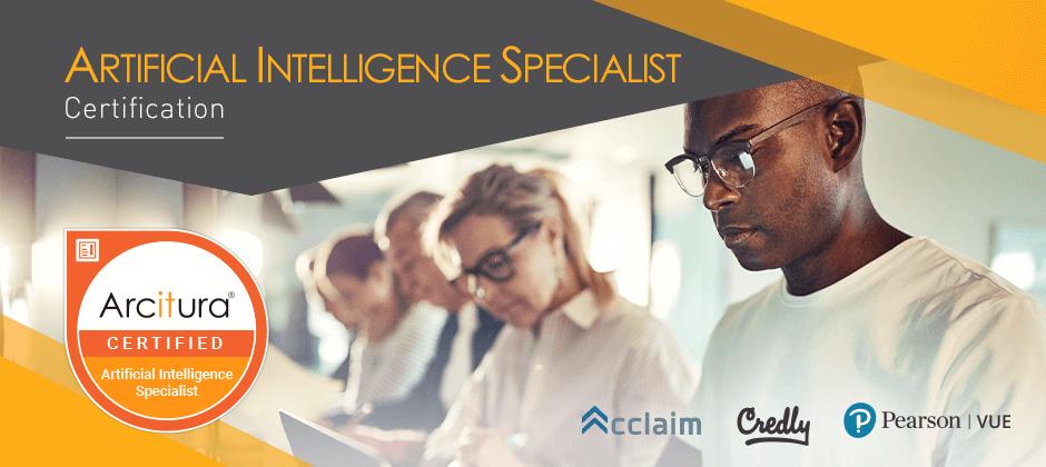 Artificial Intelligence (AI) Specialist Certification eLearning Study Kit Bundle