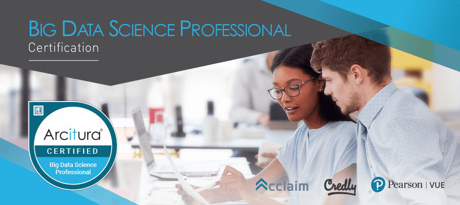 Big Data Science Professional Certification Workshop