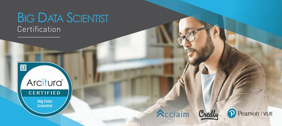 Big Data Scientist Certification eLearning Study Kit Bundle