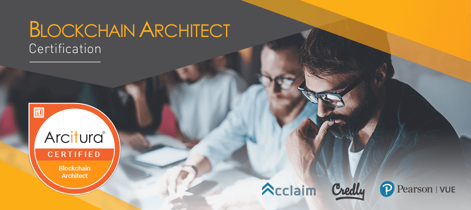 Blockchain Architect Certification eLearning Study Kit Bundle