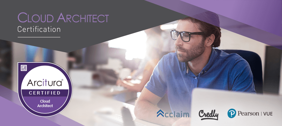 Cloud Architect Certification eLearning Study Kit Bundle