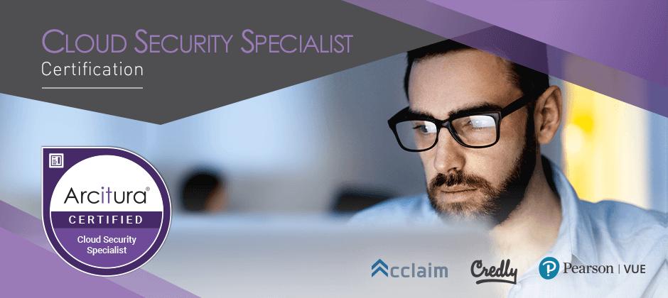 Cloud Security Specialist Certification eLearning Study Kit Bundle