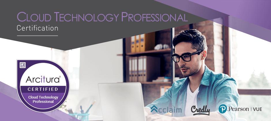 Cloud Technology Professional Certification Workshop