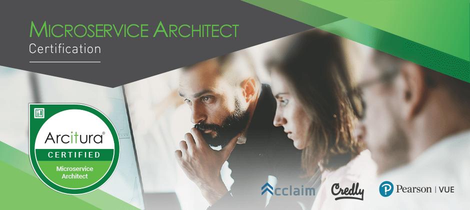 Microservice Architect Certification eLearning Study Kit Bundle