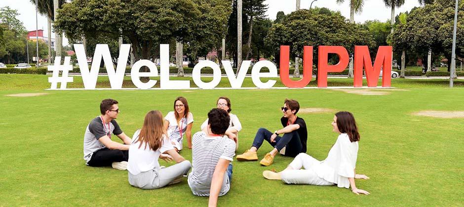 Studera utomlands fristående kurser - Moderna språk och kommunikation