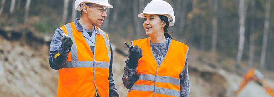 rakennustekniikan opinnot