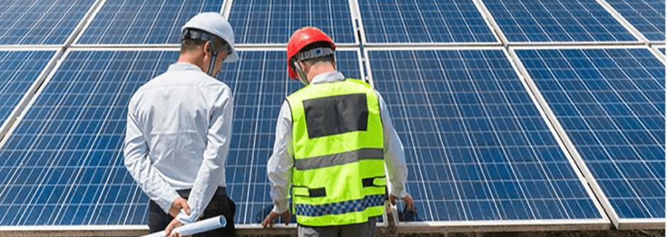 hajautetun energiatuotannon koulutus