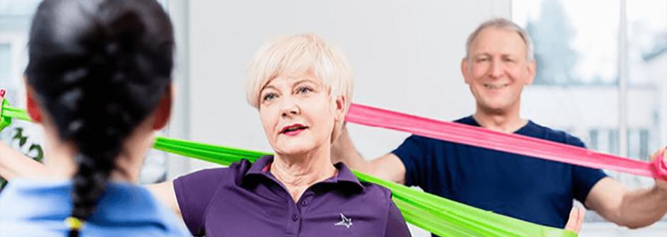kuntoutuksen ja liikunnan integraatio koulutus