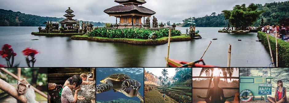 Ryhmämatka | Bali